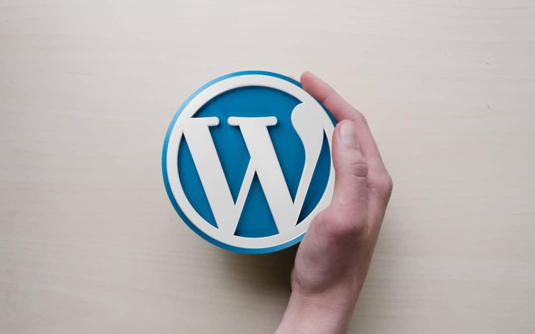 Quoi de neuf dans WordPress 5.5 ?